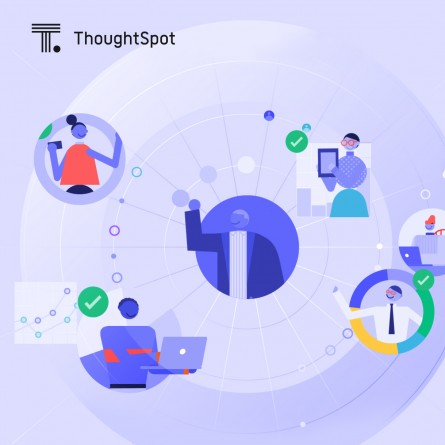 ThoughtSpot Digital Campaigns