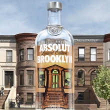 Absolut - Spike Lee