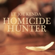 Discovery Channel - Homicide Hunter