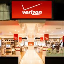 Verizon Wireless, In-Store Experience